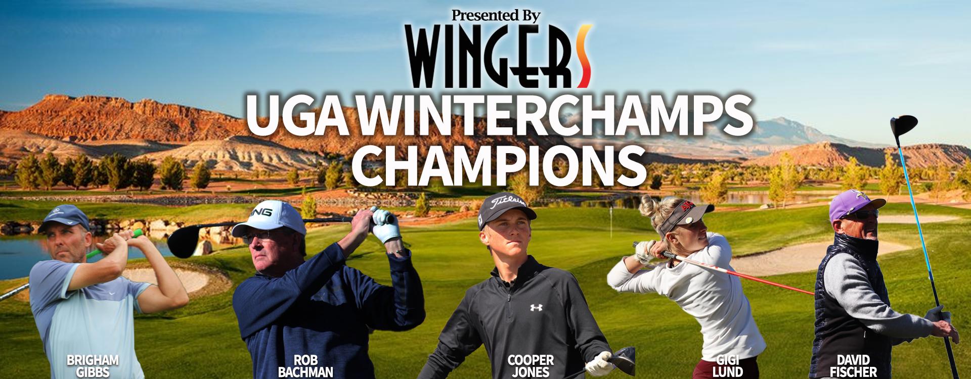 UGA-Winterchamps-Champions