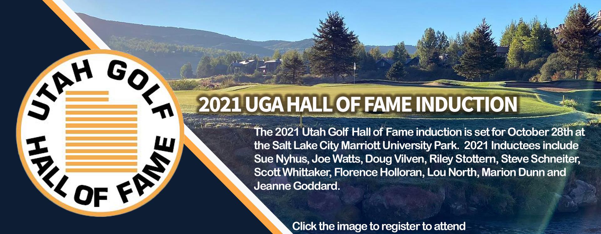 Hall of Fame Registration