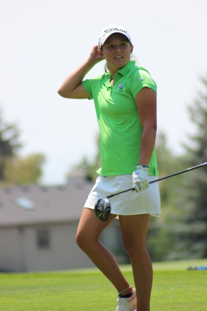 Chugg, Sloot to compete in U.S. Women's Amateur Four-Ball ...